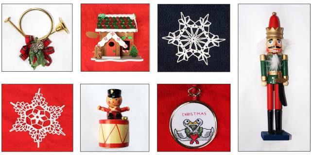Christmas Craft Fairs  Surrey
