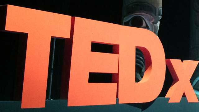 TEDx Conferences in Vancouver