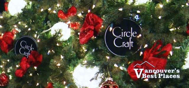Circle Craft Market