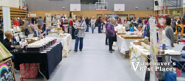 NV Holiday Bazaar