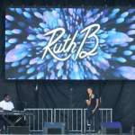 Ruth B in Vancouver