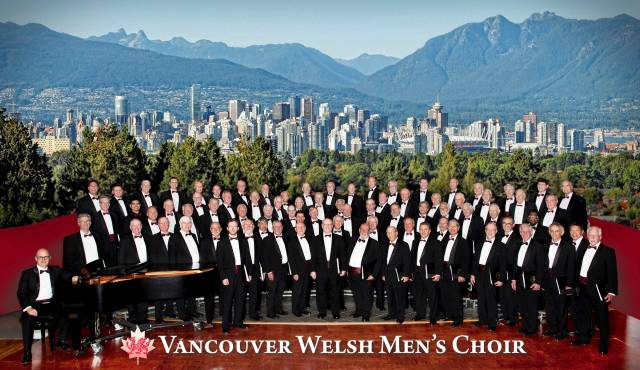 Vancouver Welsh Men's Choir