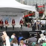 Eire Born Irish Dancers at CelticFest