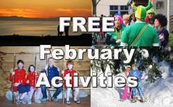 Free February Events in Vancouver