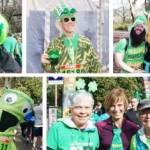 St. Patrick's CelticFest Faces