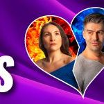 VTS Love Matches Ad