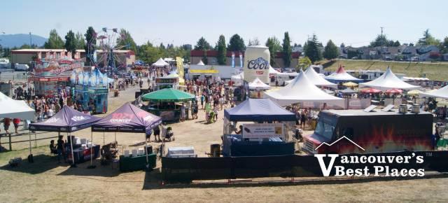 Abbotsford Agrifair Amusement Rides