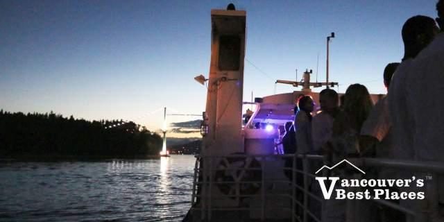Evening Harbour Cruise