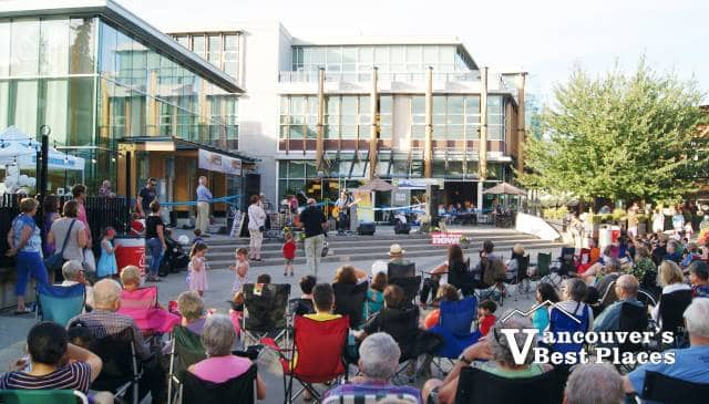 Lynn Valley Concert