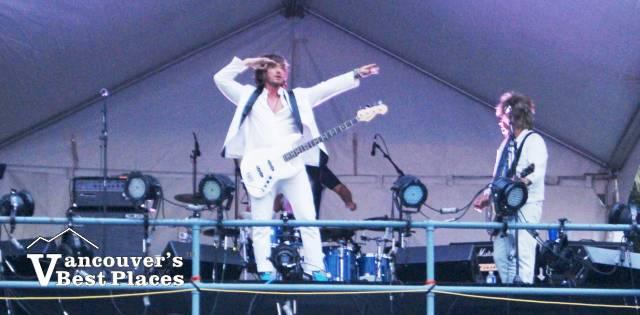 Ambleside Rock Music Festival
