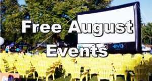 Free August Events