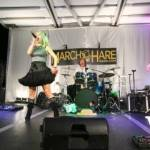 March Hare Band in White Rock