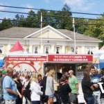 Fort Langley Food Truck Festival