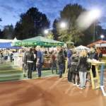 Port Moody Oktoberfest Plaza