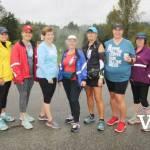 Running Club at Terry Fox Run