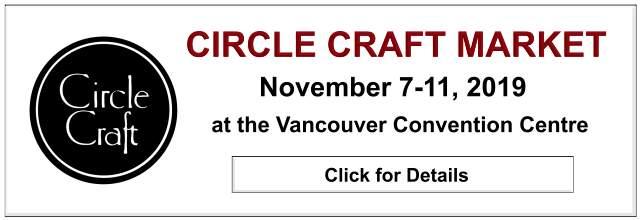 Circle Craft Market 2019