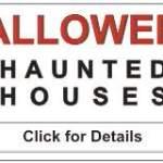 Halloween Haunted House Side Icon