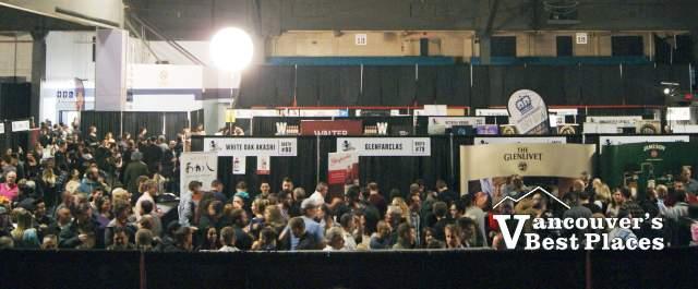 Hopscotch Festival at the PNE Forum