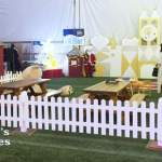 Kids' Play Zone at Glow Christmas