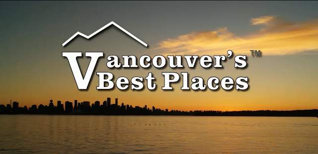 Vancouver in February Video