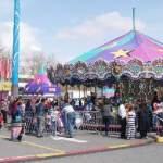 Spring Carnival at Lansdowne Centre