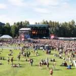 Squamish Music Festival Venue