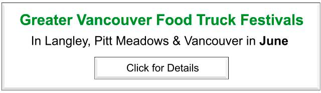 June Food Truck Festivals