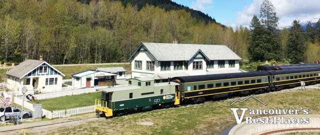 West Coast Heritage Railway