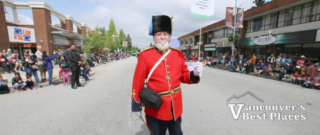 New Westminster Hyack Parade
