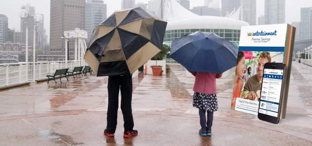 Rainy Day Entertainment Activities for Kids
