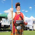 BC Highland Games and Scottish Festival