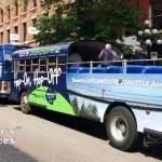 Hop On Hop Off Buses
