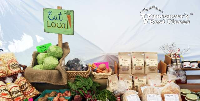 Vancouver's Mercato Italian Market