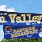 Lynn Valley Day Banner