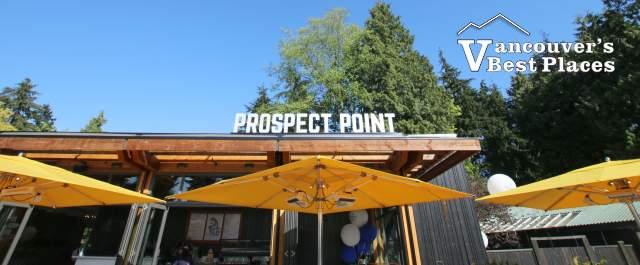 Prospect Point Restaurant