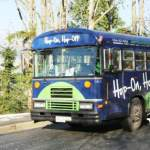 Westcoast Sightseeing Bus Tours