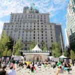Pakistan Festival by Hotel Vancouver
