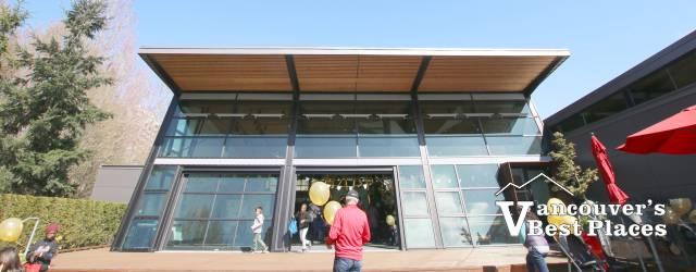 River District Community Centre