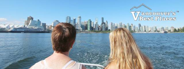 Vancouver Boating Opportunities