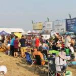 Abbotsford Airshow Grounds and Grandstand