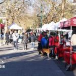 Hastings Winter Market at the PNE