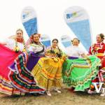 Mexico Vivo at YVR Chillout