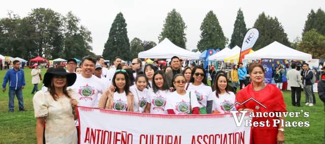 Philippines Pinoy Fiesta