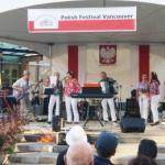 Polish Festival at Lynn Valley Village