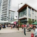 River District Vancouver's Town Centre