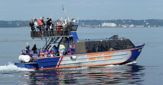 Seabreeze Adventures Boat Photo (SBA)