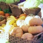 Winter Market Produce
