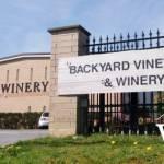 Backyard Vineyard Winery