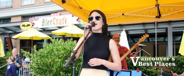 Wesbrook Village Festival