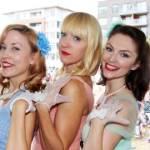Beauty Shop Dolls